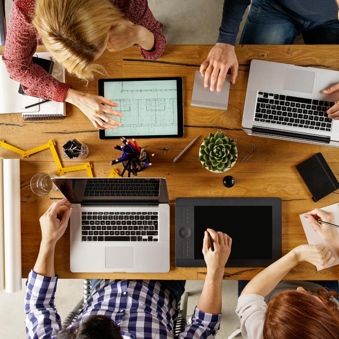 Hvad ved kommunale driftmedarbejdere om digitalisering?